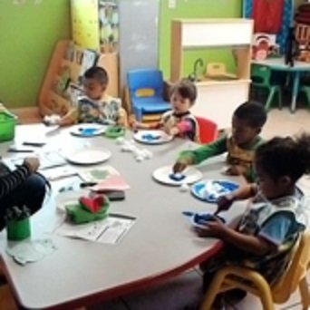 Real Family Child Care, San Pedro