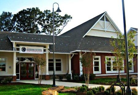 The Goddard School of Clarksburg, Boyds