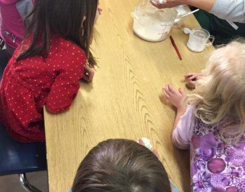 La Verne Parent Participation Preschool, La Verne