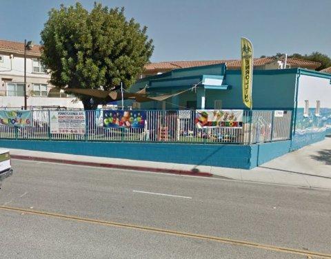 Pennsylvania Avenue Montessori Preschool, La Crescenta-Montrose