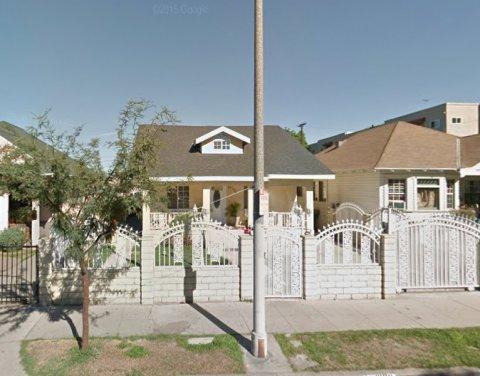 Yolanda Sosa Family Child Care, Los Angeles