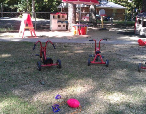 Joyland Preschool and Childcare, Nashville