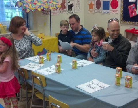 Hope Community Preschool, Frederick