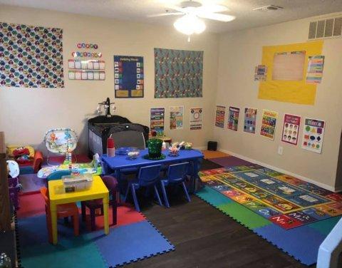 Carreather's Kids Academy, Decatur