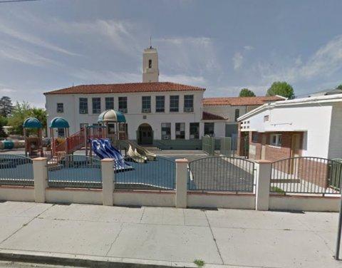 St. Elisabeth Preschool, Los Angeles