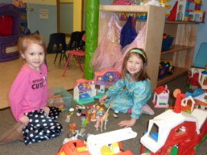 Greenwich Presbyterian Church Preschool, Nokesville