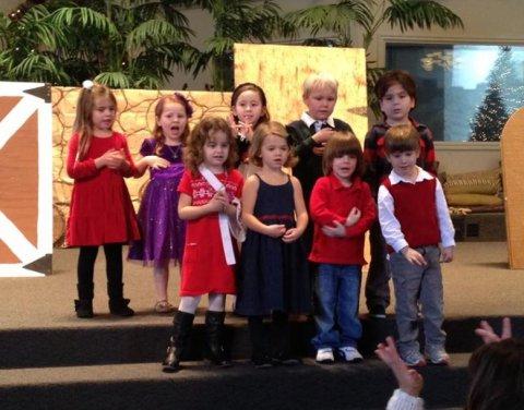 Christian Preschool, Thousand Oaks