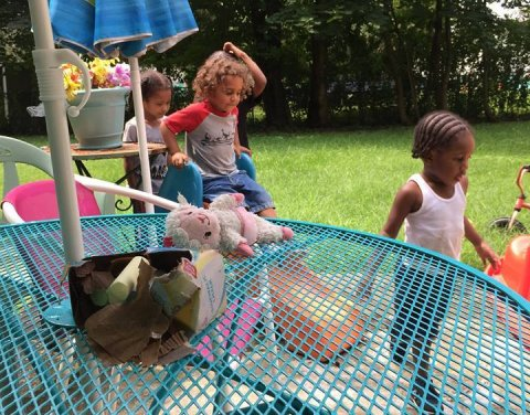 Kim's Quality Daycare, Owings Mills