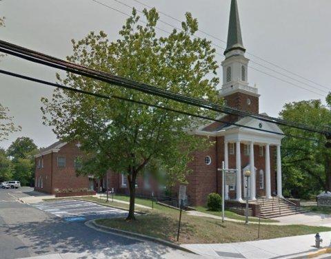Hyattsville Hills Child and Family Center, Hyattsville