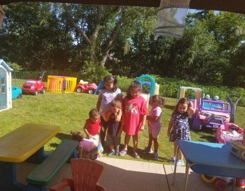 Yadi's Home Childcare, Streamwood