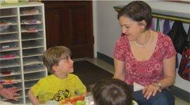 Village Montessori School, Montgomery Village