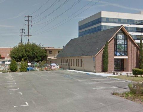 St. John's Lutheran Church Nursery School, El Segundo