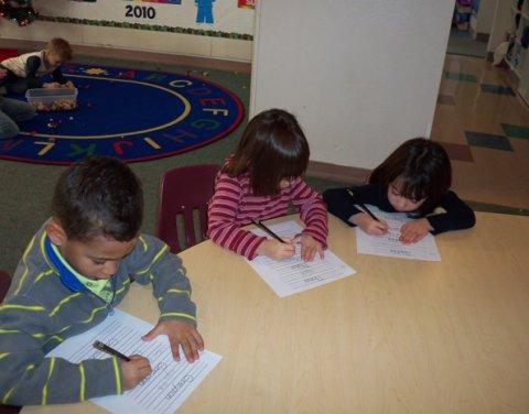 Sunshine Child Care & Learning Centers, Valencia