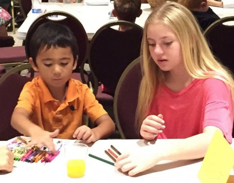 Temple Ahavat Shalom Early Childhood Education, Porter Ranch