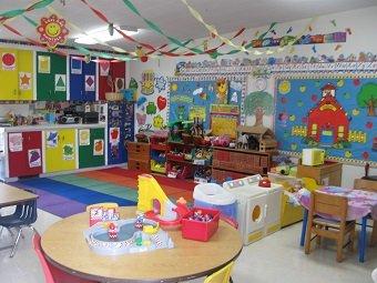 La Habra Presbyterian Pre School, La Habra