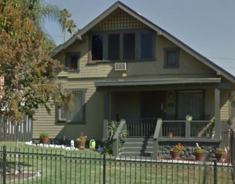 Brenda Tyson Family Day Care, Pasadena