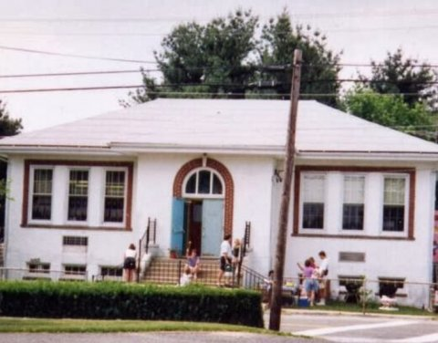 Children's Center of North Harford, Street