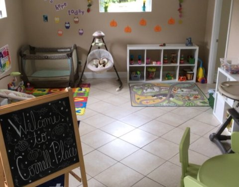 Cornell Place Early Learning Center, New Bedford