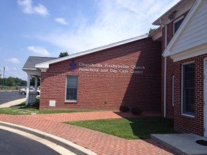 Churchville Presbyterian Nursery & Day Care, Churchville