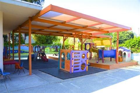 Temple B'nai Hayim Nursery School, Los Angeles