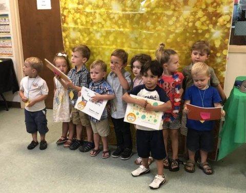 Sugar Grove Developmental Day School, Sugar Grove
