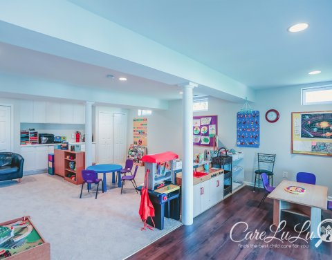 Cozy Corner Family Child Care, Spencerville