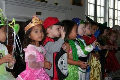DIscovery Preschool, Long Beach