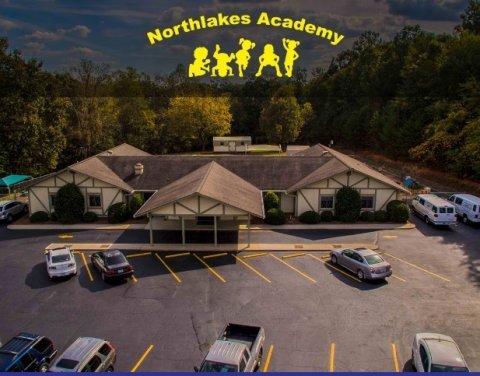 Northlakes Academy Child Development Center, Hickory