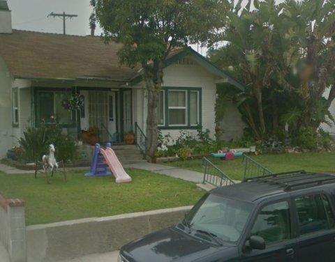 Gracie Lopez Family Child Care, San Pedro