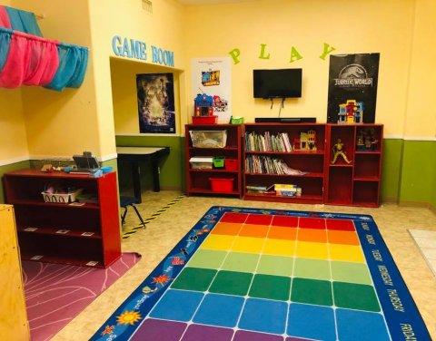Aurora S.T.E.M. Academy & Childcare Center, League City