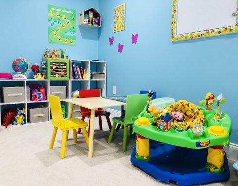 Little Star Family Daycare, Manassas