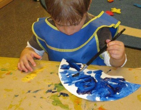 Redeemer Lutheran Preschool and After School Program, Mclean
