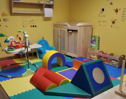 Tic Tac Early Learning Day Care, Gaithersburg