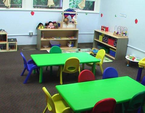 Creative Minds Early Childhood Center, Fairfield