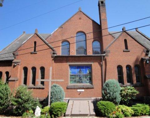 Evangelical Lutheran Wee Folk School, Frederick