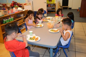 The Beginning Montessori Academy, Baldwin Park