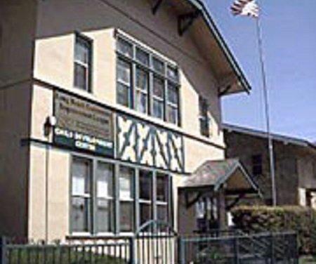 Long Beach Community Improvement League, Signal Hill