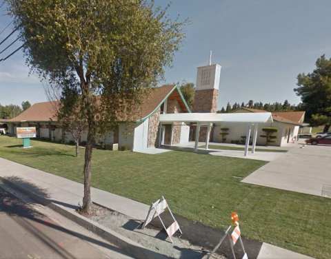 American & Japanese 7th Day Adventist, Hacienda Heights