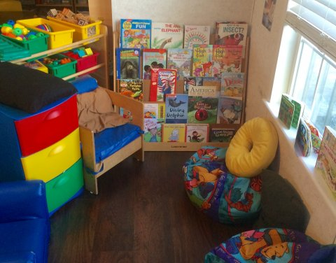 Little People's Learning Center, Zebulon