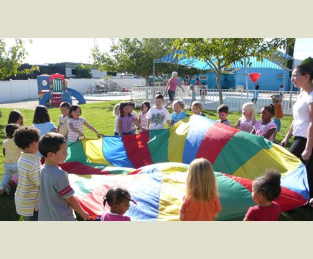 Great Beginnings For Little Kids, Newhall