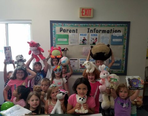 Mt. Airy Day Care and Learning Center, Mount Airy