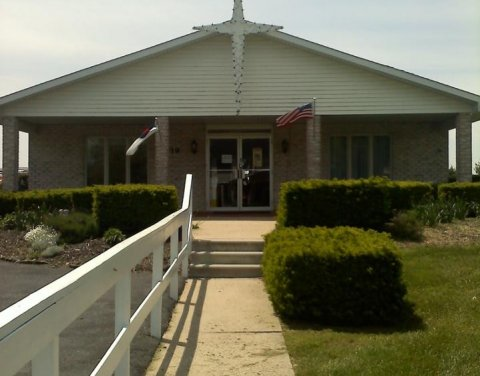 Christian Child Care Center, Whiteford