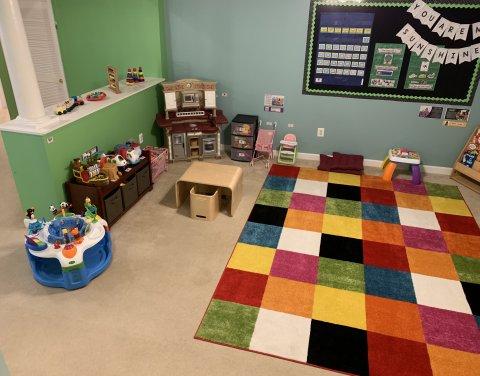 Meadow Ridge Home Daycare, Gaithersburg