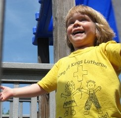 King of Kings Lutheran Preschool, Fairfax