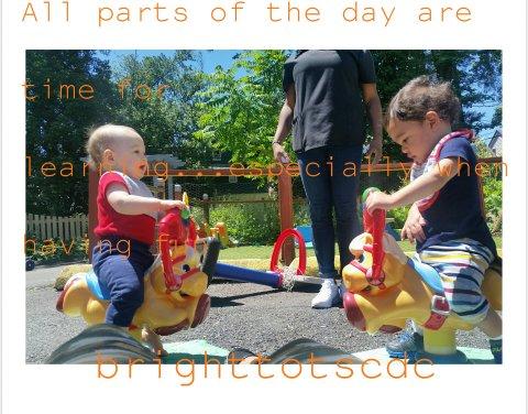 Bright Tots Child Development Center, East Orange