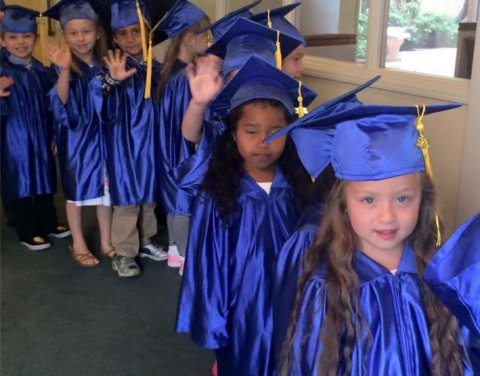 California Heights United Methodist Nursery School, Long Beach