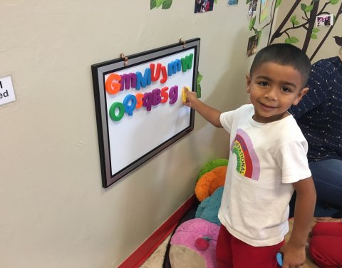 Rainbow Intergenerational Learning Center & Child Care, Miami Beach