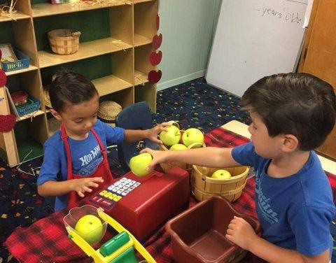Early Learning Preschool, Cypress