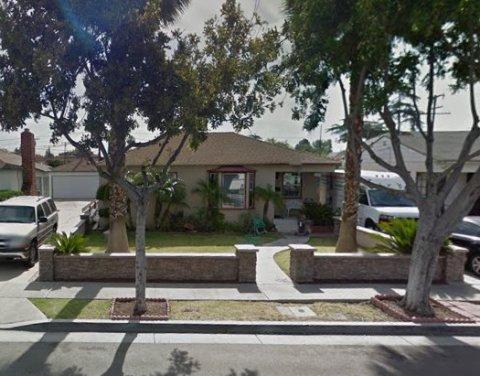 Angelluz Perez Family Child Care, Buena Park