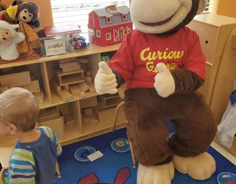 Kiddie Academy Educational Child Care, Little Elm